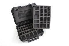 Black Label R-7 Case w/Standard Foam Tray Load Out