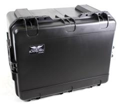 Black Label RJ-16 Case w/Space Marine Loadout