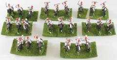 British Indian Army - Guides Cavalary Collection #1