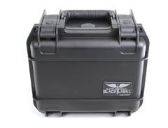 Black Label X-5 Case w/Card Box Foam Load Out