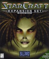 StarCraft Expansion Set - Brood War