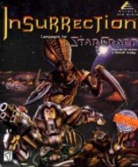 StarCraft - Insurrection