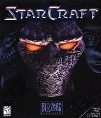 StarCraft (Collector's Special Edition Box - Protoss)