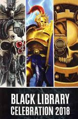 Black Library Celebration 2018