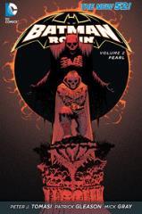 Batman & Robin Vol 2. Pearl