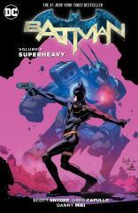Batman Vol. 8 - Superheavy