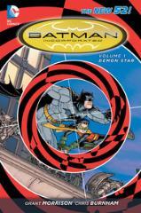 Batman Incorporated Vol 1. Demon Star