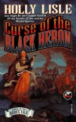 Bard's Tale - Curse of the Black Heron