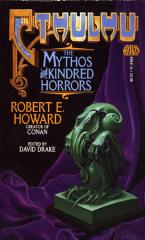 Cthulhu - The Mythos and Kindred of Horrors