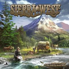 Sierra West