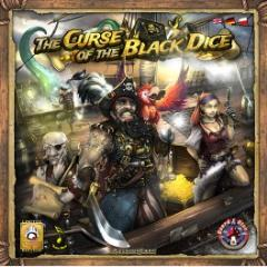 Curse of the Black Dice, The