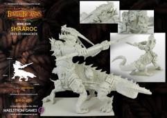 Shaaroc - Reviled Draackox