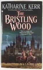 Bristling Wood, The