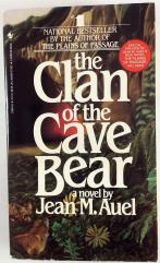 Earth's Children Series #1 - The Clan of the Cave Bear