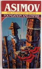 Foundation Series #3 - Foundation and Empire