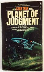 Planet of Judgment