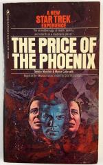 Price of the Phoenix, The