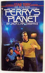 Perry's Planet (1984)