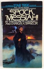 Spock, Messiah