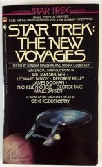 New Voyages, The