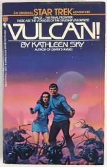 Vulcan! (1985)