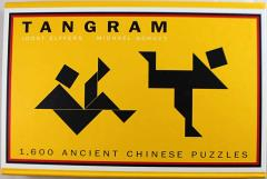 Tangram - 1,600 Ancient Chinese Puzzles
