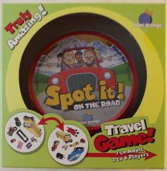 Spot It! - On the Road