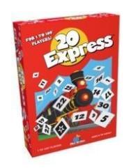 20 Express