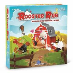 Rooster Run