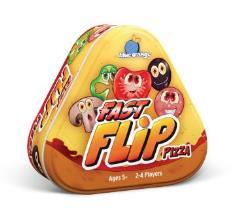 Fast Flip Mini - Pizza