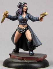 Andrea - Vampire Hunter