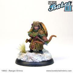 Ranger Brinna