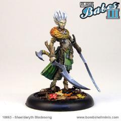 Shaeldaryth Bladesong
