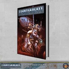 Core Rulebook (2nd Edition)