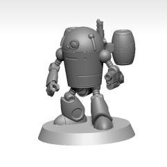 HOpR Bot