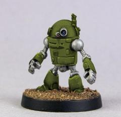 HLpR Bot