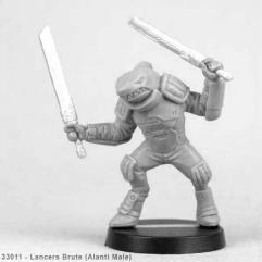 Lancer Brute - Atlanti Male