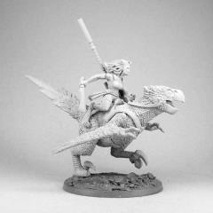 Azhro Rider