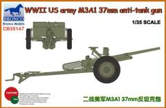 M3A1 3mm Anti-Tank Gun