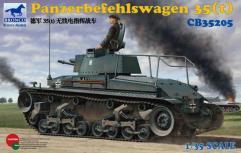 Panzerbefehlswagen 35(t)