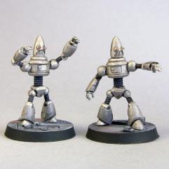 BdE Bots