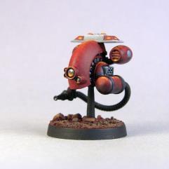 Fire Bot