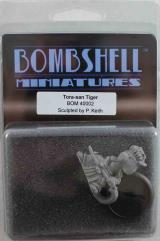 Tora-san Tiger