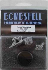 Jonsey Weaver Cat