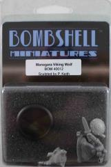 Managara Viking Wolf