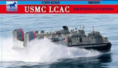 USMC Landing Craft Air Cushion (LCAC) - Hovercraft Vehicle