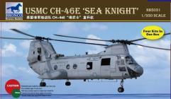 """USMC CH-46E """"Sea Knight"""""""