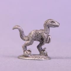 Tazjh - Raptor Hatchling