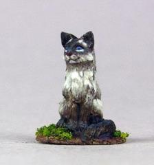 Slynx the Cat