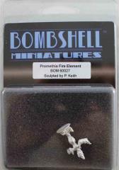 Promethia Fire Element